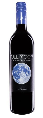 2018 Full Moon Red