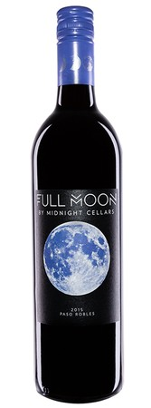 2015 Full Moon Red